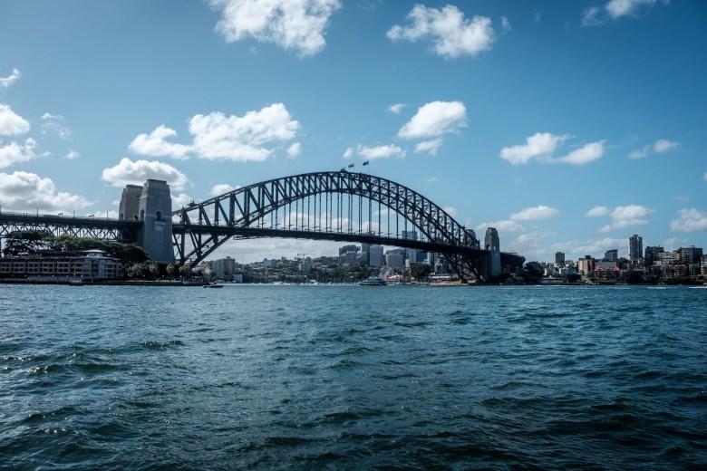 Australia Sydney 044
