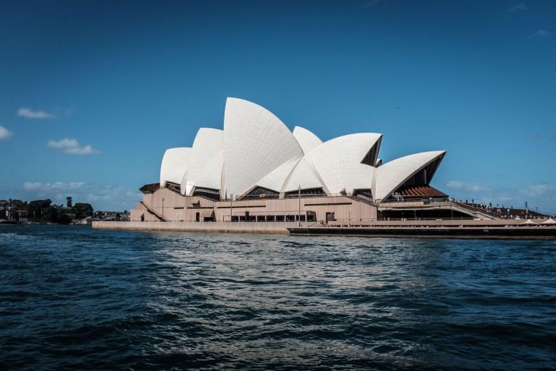 Australia Sydney 045