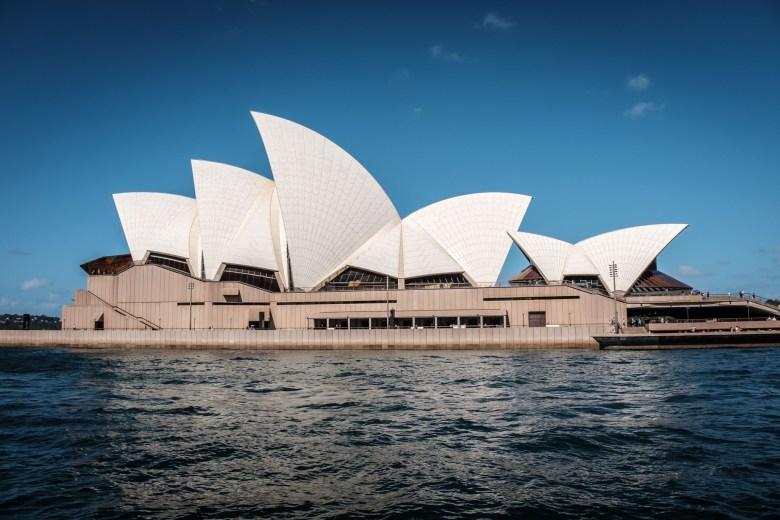 Australia Sydney 046