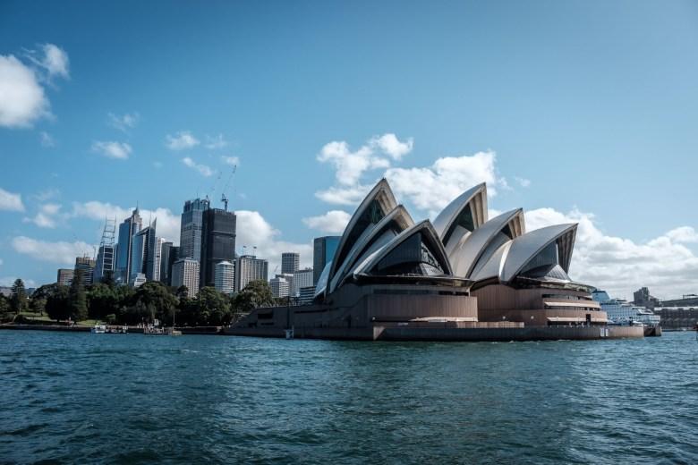 Australia Sydney 048