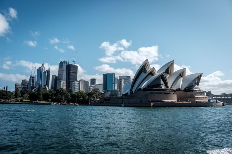 Australia Sydney 049