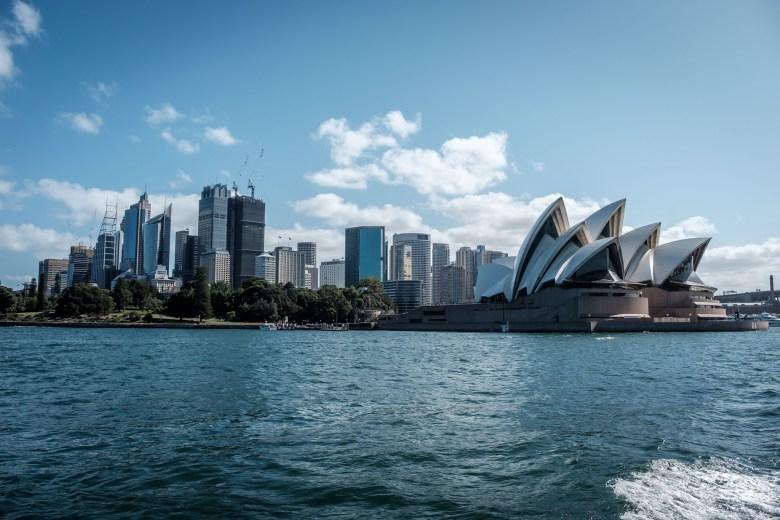 Australia Sydney 050