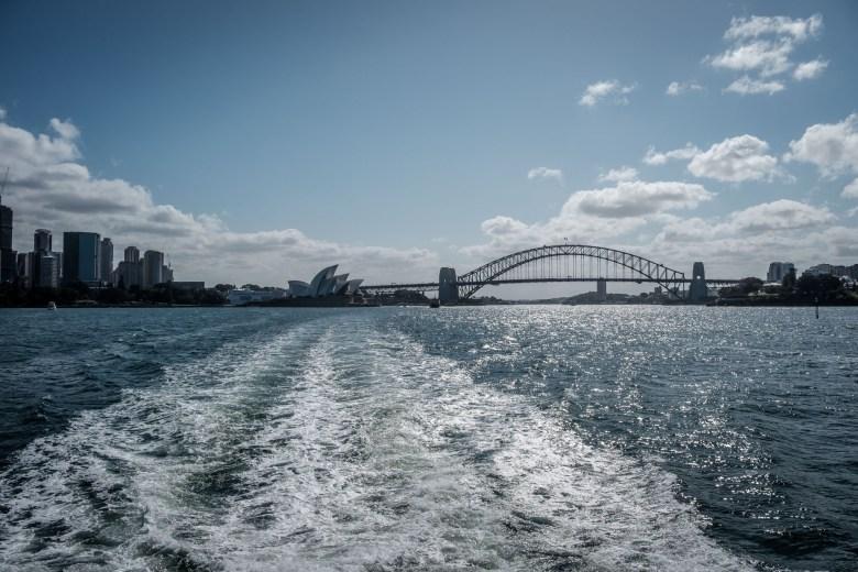 Australia Sydney 054
