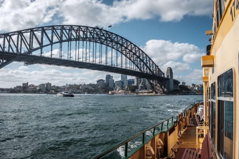 Australia Sydney 061