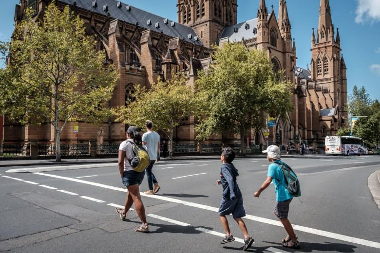 Australia Sydney 107