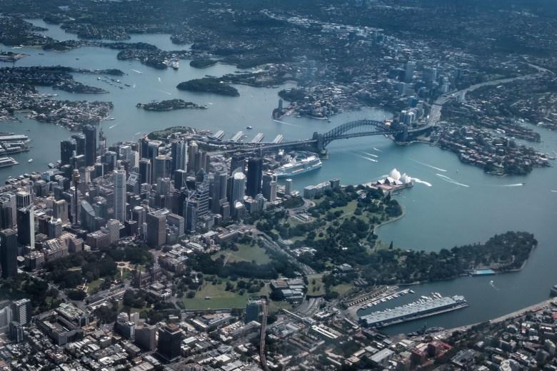 Australia Sydney 151