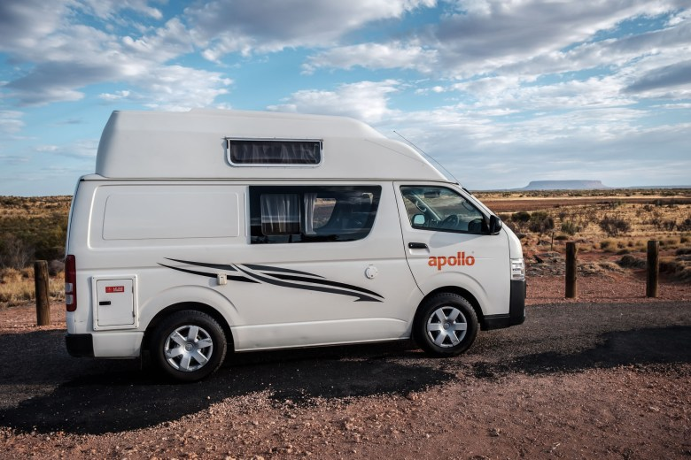 Australia Uluru 11