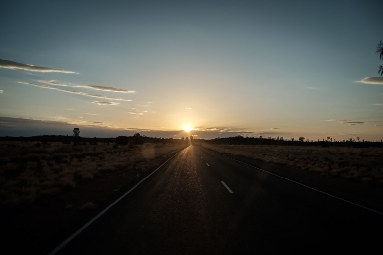 Australia Uluru 14