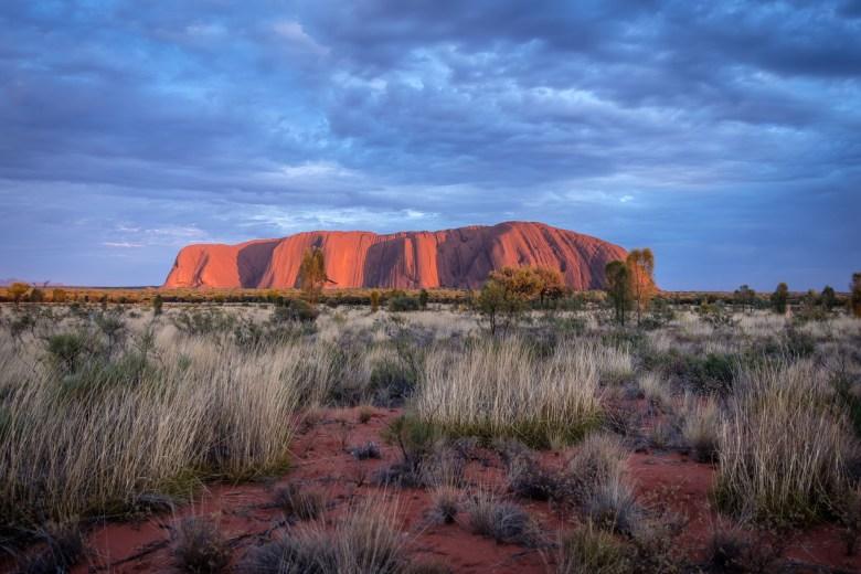 Australia Uluru 20
