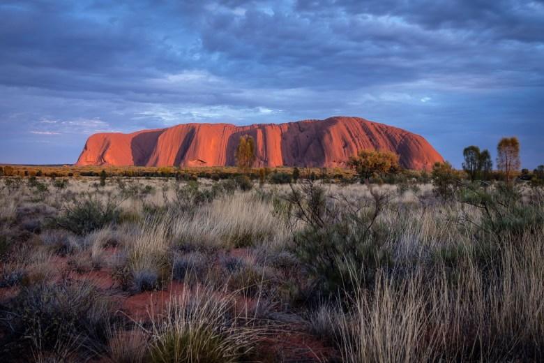 Australia Uluru 21