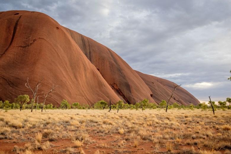 Australia Uluru 23