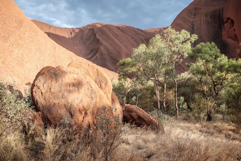 Australia Uluru 29