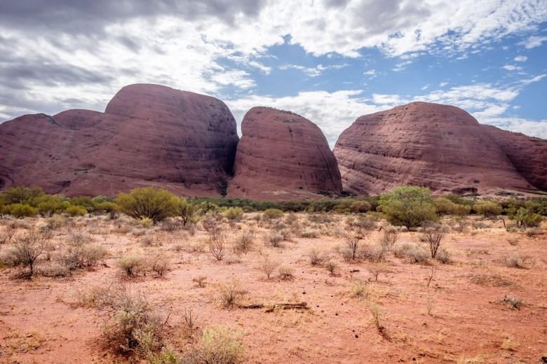 Australia Uluru 34