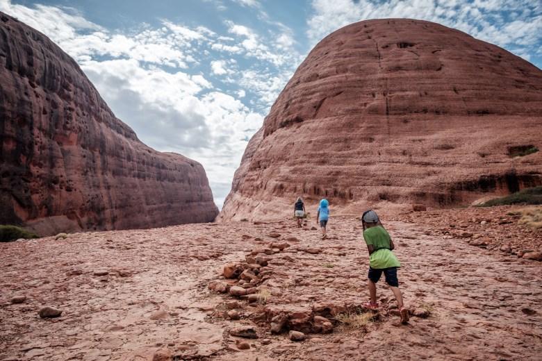 Australia Uluru 41