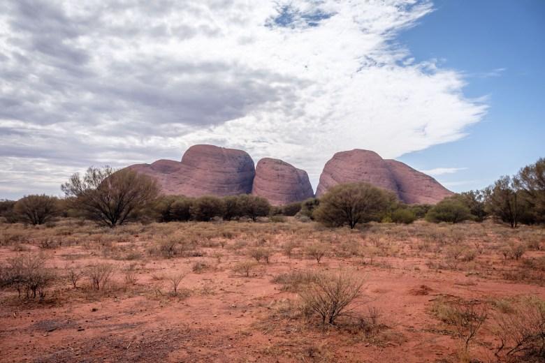 Australia Uluru 43