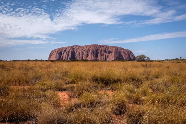 Australia Uluru 49