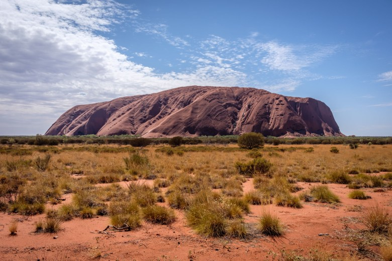 Australia Uluru 51