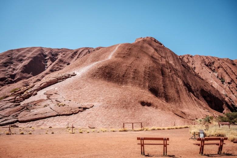Australia Uluru 54