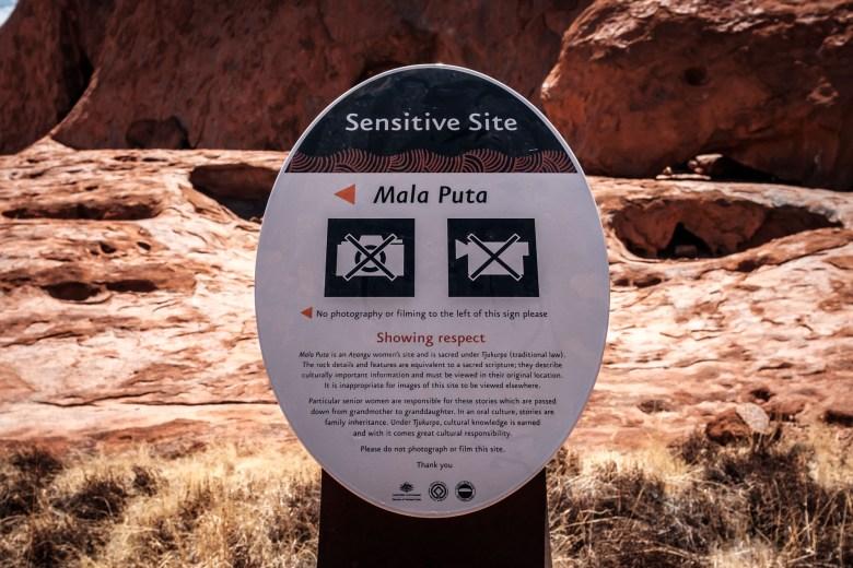 Australia Uluru 61