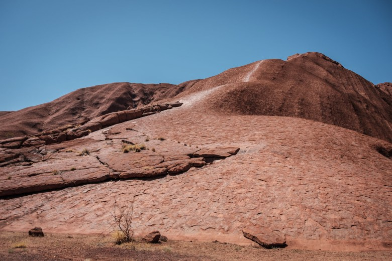 Australia Uluru 63
