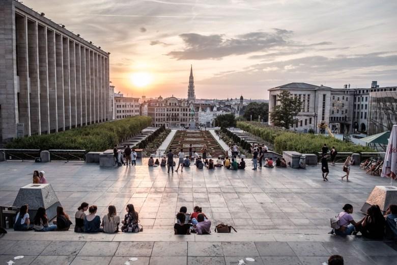 Belgium Brussels 19