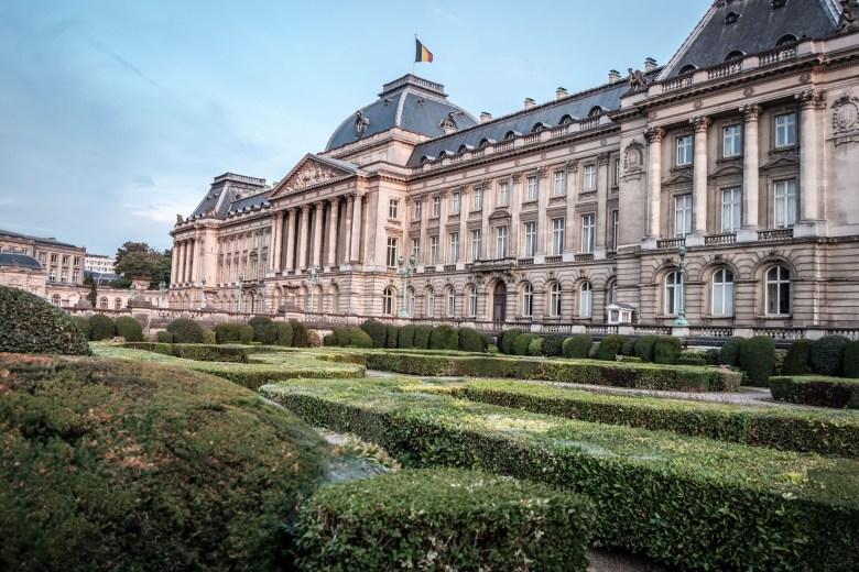 Belgium Brussels 20