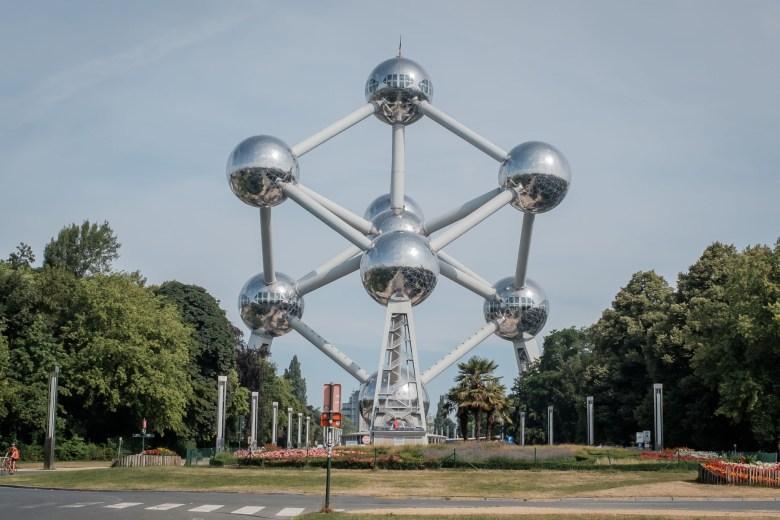 Belgium Brussels 23