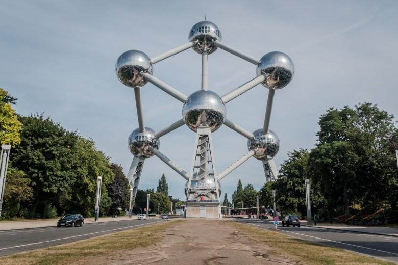 Belgium Brussels 24