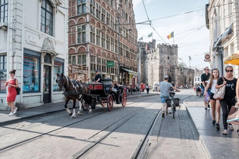 Belgium Ghent 03