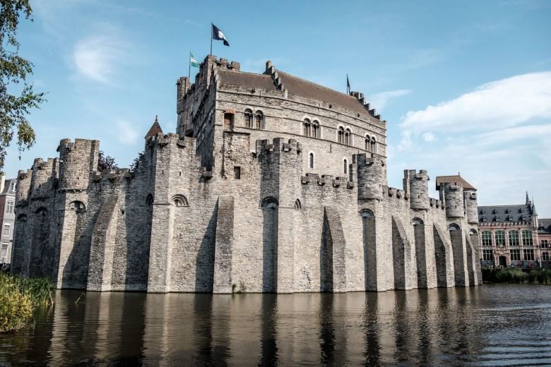 Belgium Ghent 08