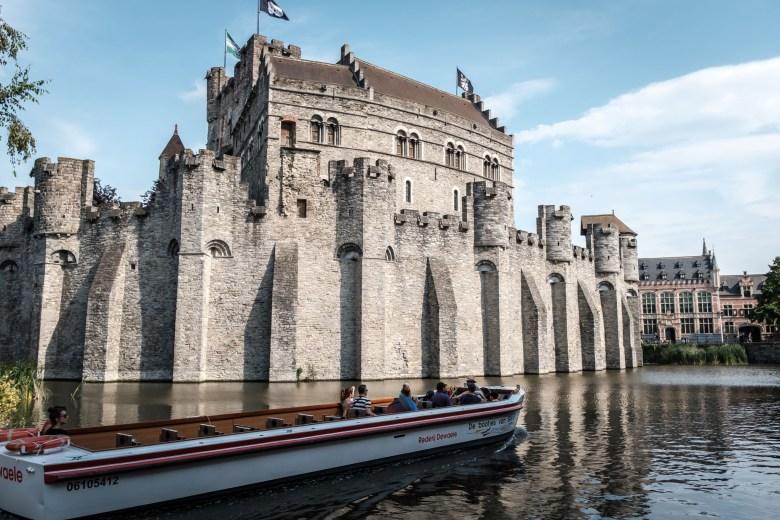 Belgium Ghent 10