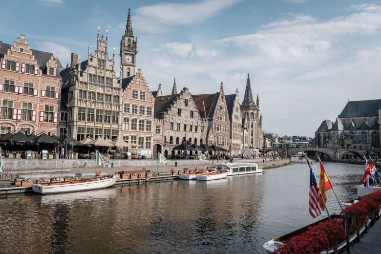 Belgium Ghent 14