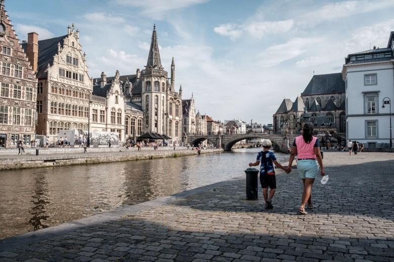 Belgium Ghent 16