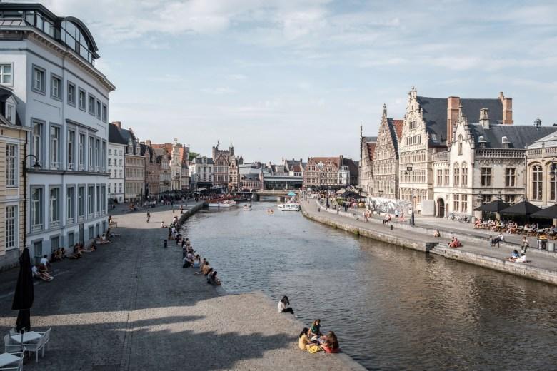 Belgium Ghent 19
