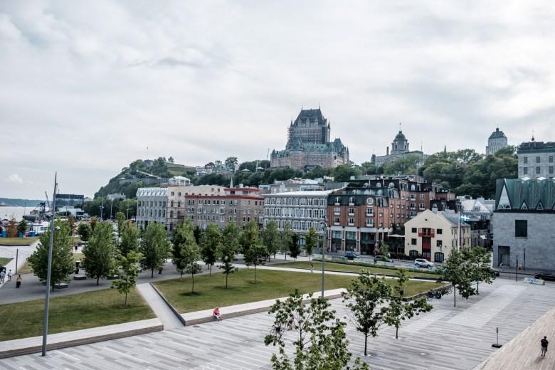 Canada Quebec 09