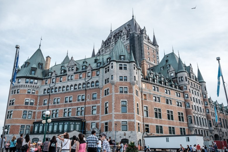 Canada Quebec 13