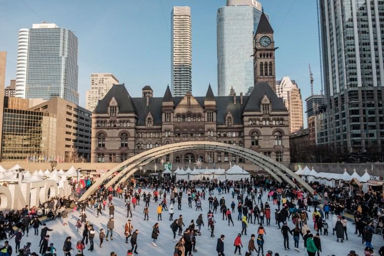 Canada Toronto 06