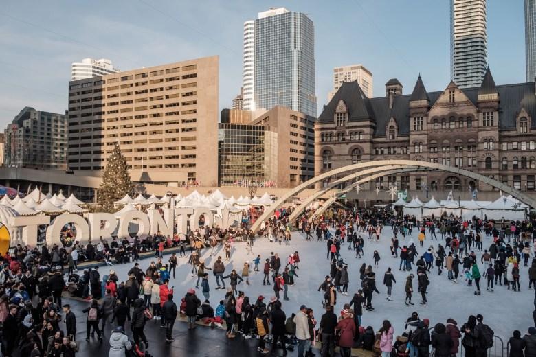 Canada Toronto 07
