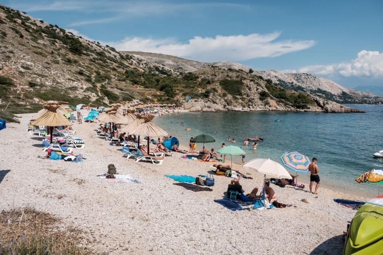 Croatia Krk 07