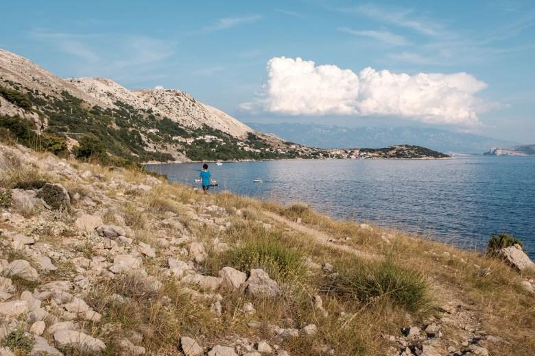 Croatia Krk 19