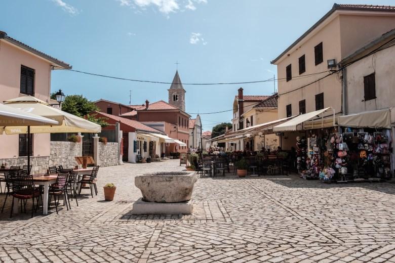 Croatia Nin 06