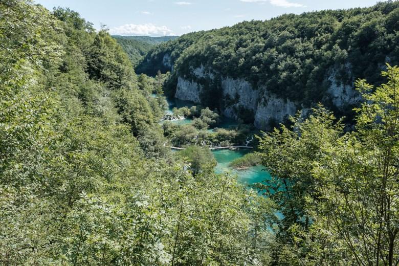 Croatia Plitvice Lakes 05