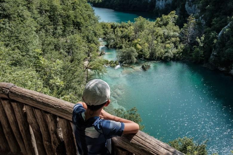 Croatia Plitvice Lakes 10