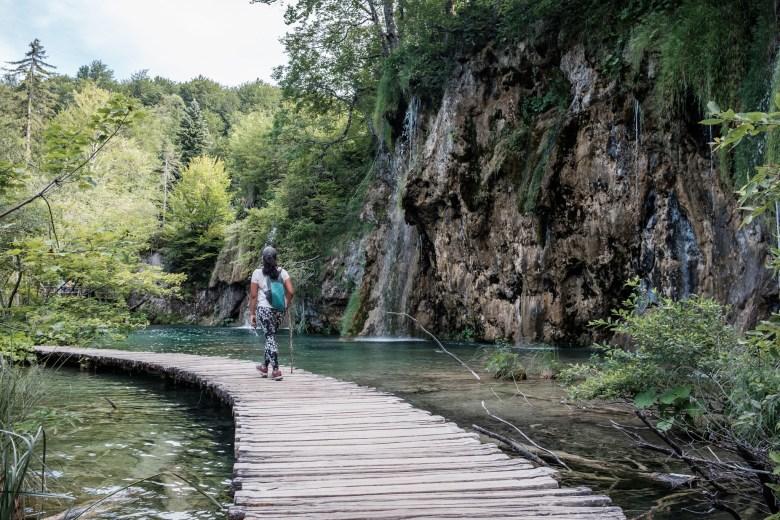 Croatia Plitvice Lakes 27