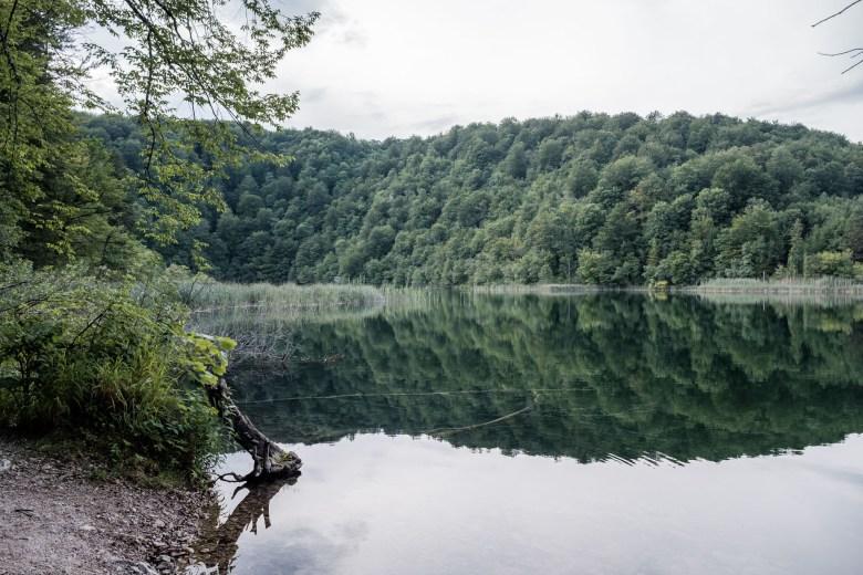 Croatia Plitvice Lakes 36
