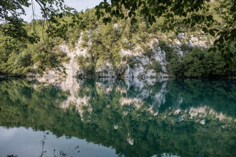 Croatia Plitvice Lakes 48