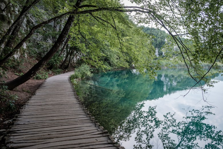 Croatia Plitvice Lakes 49