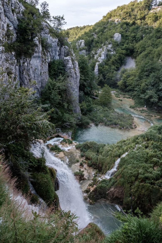 Croatia Plitvice Lakes 50