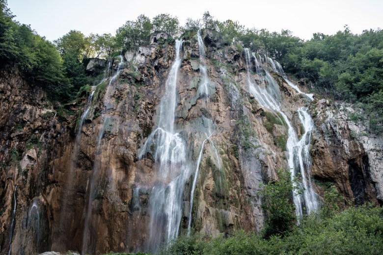 Croatia Plitvice Lakes 51