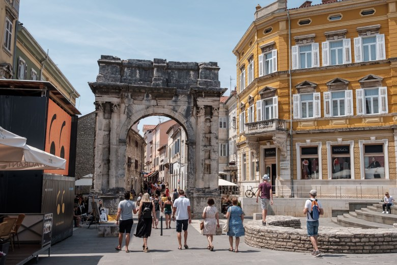 Croatia Pula 30